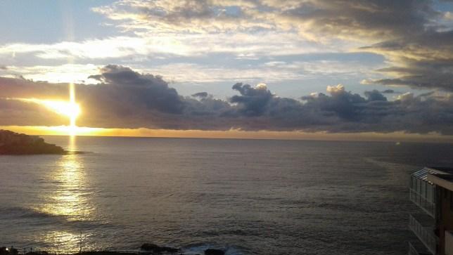 Bondi Beach Sydney.