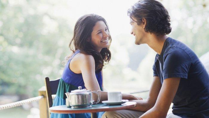 Как общаться с парнем