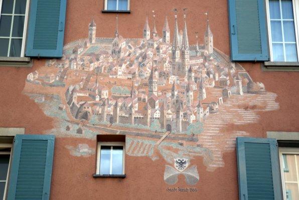 Zurich anno 1565