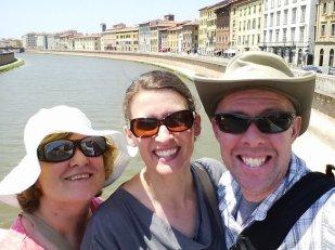 The Pisa Trio