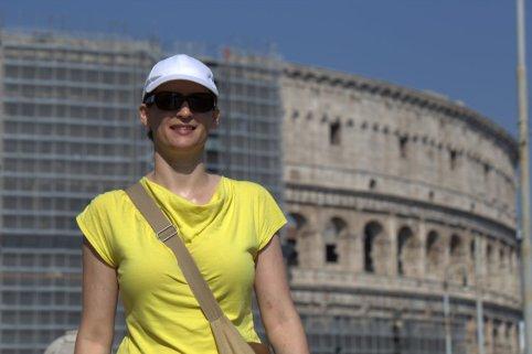 Andi in Rome