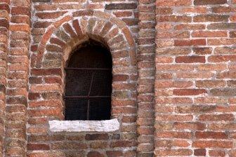 Rustic walls