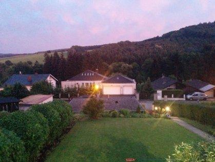 Bogensperger home view