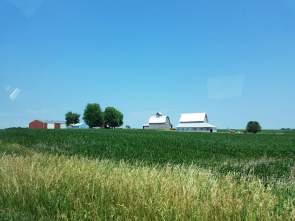 The Farley Farm