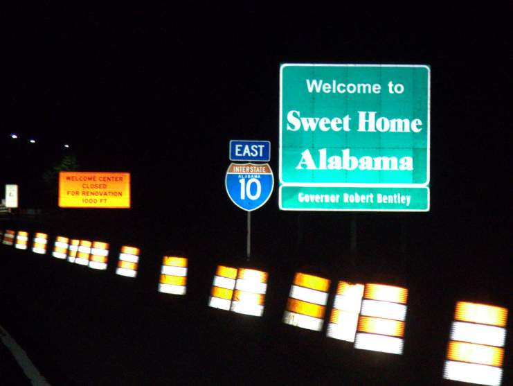 Alabama is next