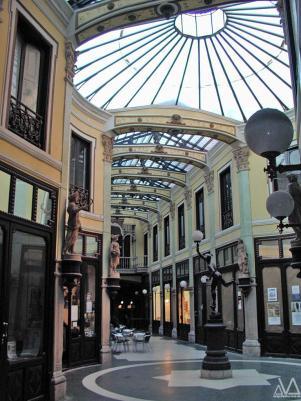 Valladolid_Pasaje_Gutierrez