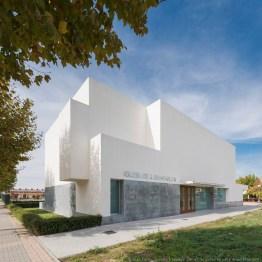 aVA - VZ Arquitectos - Iglesia Simancas - Fotos JCQuindos (2)