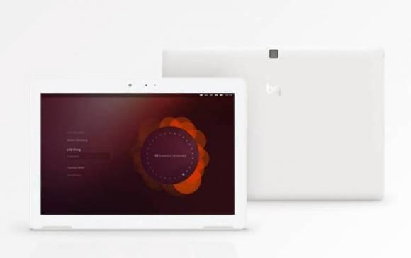 Ubuntu Linux valt Microsoft Continuum aan