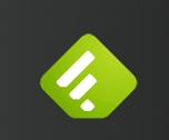 Feedly extension for Chrome