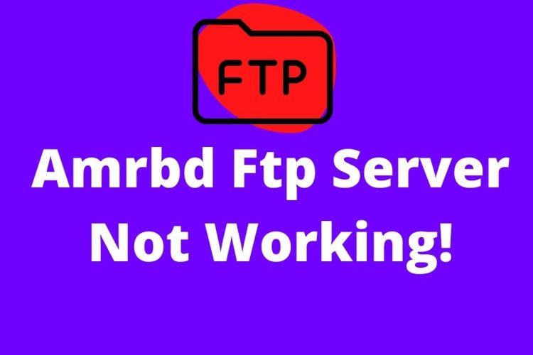 amrbd ftp server