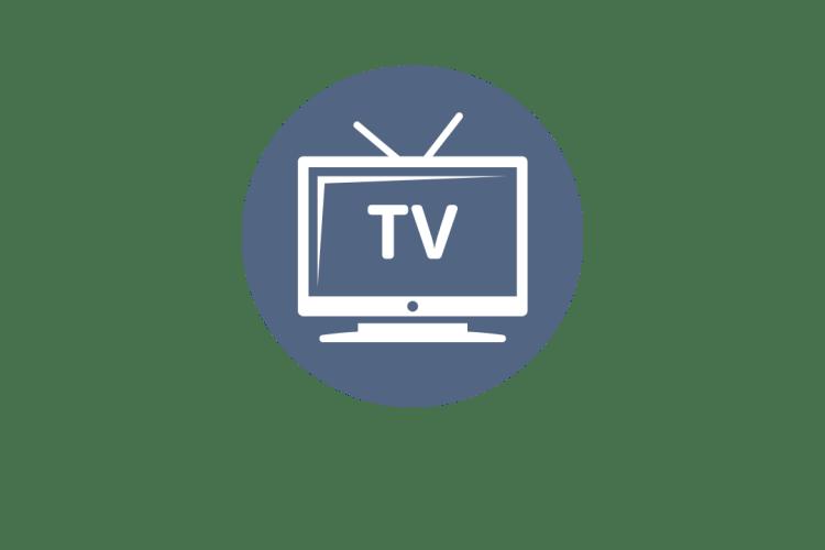 LIVE TV SERVER