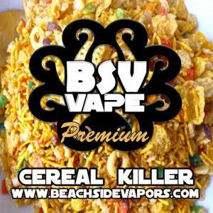 Cereal Killer Vape Juice