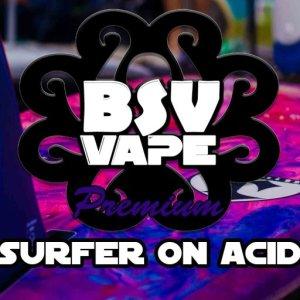 Surfer on Acid E Liquid