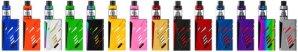 SMOK T Priv Kit All Colors