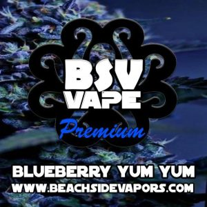 blueberry yum yum e liquid