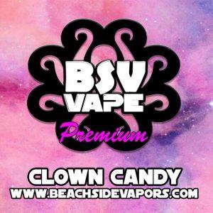 Clown Candy E Liquid