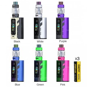 iJoy Captain x3 Mod Kit