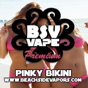 Pinky Bikini E Liquid