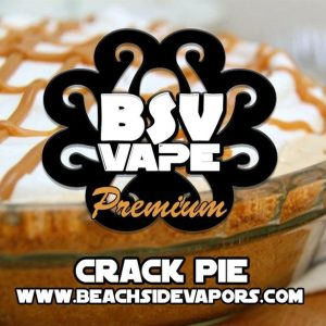 crack pie vape juice