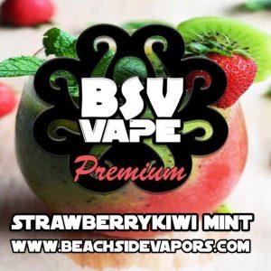 strawberry kiwi mint e liquid