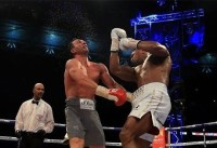 Greatest Boxing Knockouts (1990-2017)