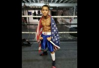 11 year old   Lil Mario The Underdog   Boxing Prodigy