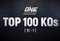 ONE's Top 100 Knockouts | 10 – 1