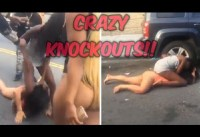 Best Knockouts in Street Fights Crazy hood Fights Best Fights Comp Part 2 #Fights