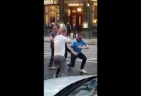 BRUTAL STREET FIGHTS AND KNOCKOUTS COMPILATION 2020 HD *INSANE*