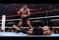Top 10 Mike Tyson Knockouts/Respect Moments – HD