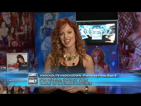 Exclusive PPV Preview: One Night Only – Knockouts Knockdown