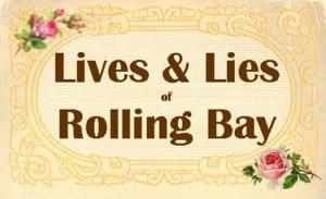 Lives & Lies Title Art