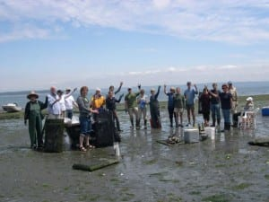 Join the fun; restore Puget Sound