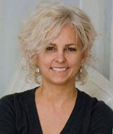 Award-winning author Kate DiCamillo