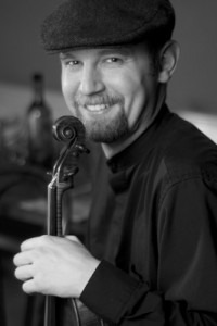 Scottish Fiddling champion Brandon Vance