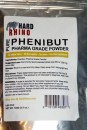 Hard Rhino Phenibut powder
