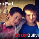 Take part stop bullying