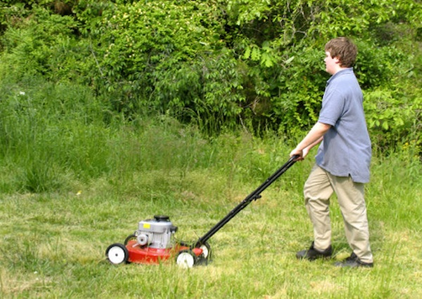 how chores can help your child