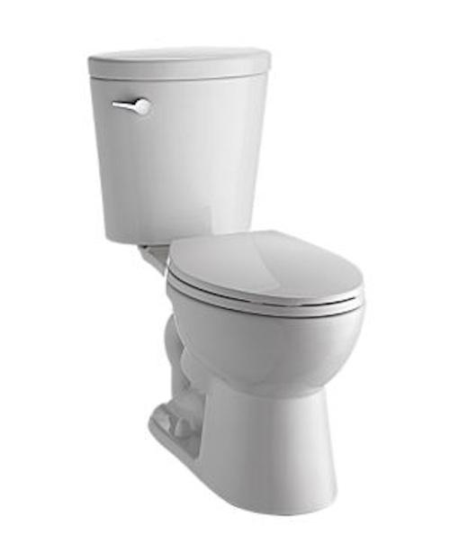 Delta Corrente Toilet