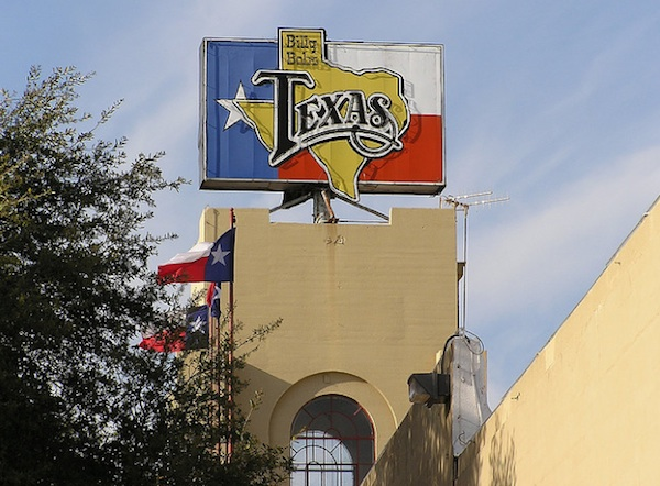 4 Top Vacation Destinations Deep In The Heart Of Texas