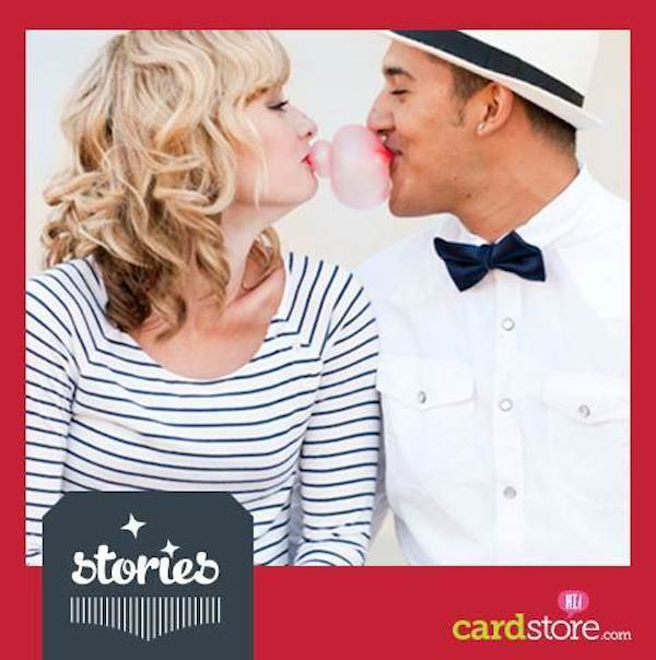 Cardstore Personalized Cards Stories