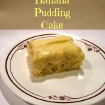 Banana Pudding Recipe via Blog by Donna http://blogbydonna.com