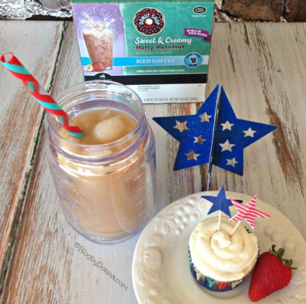 K-Cup Iced Coffee best flavors #BrewOverIce #BrewItUp #shop #cbias