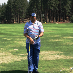 Charles Barkley American Championship Profits with a Purpose #ACCgolf #GiveLikeJim
