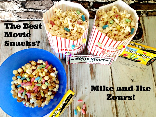 best movie snacks Zours #zoursface #shop #cbias #collectivebias