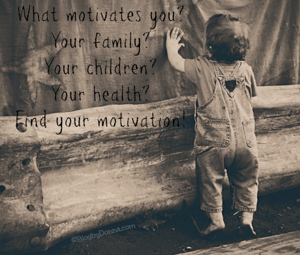 What motivates you Quote
