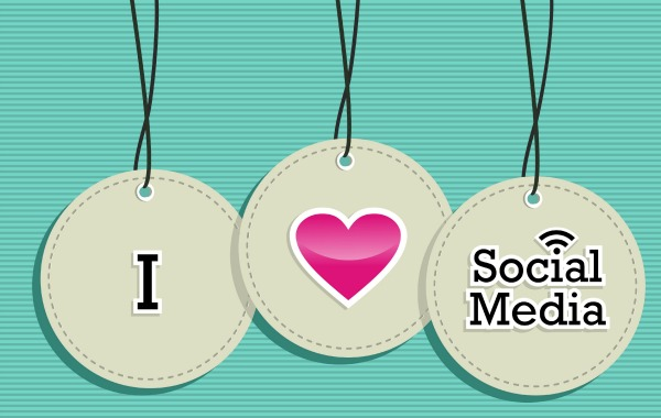 I love Social Media 1