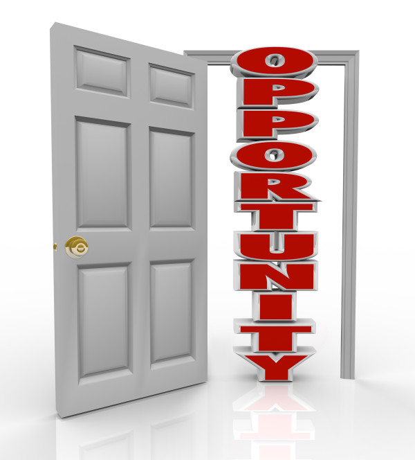 opportunity knocks work from home business jobs