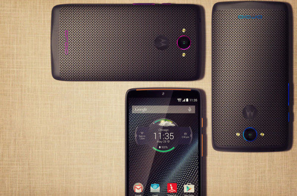 Droid Img Group