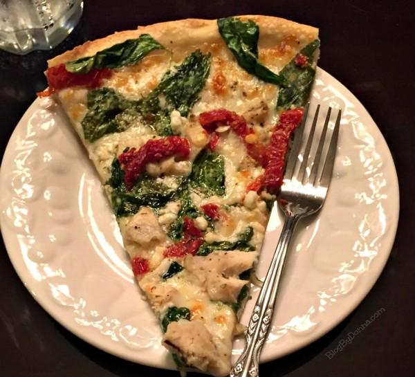 Papa Murphy's Pizza up close FB